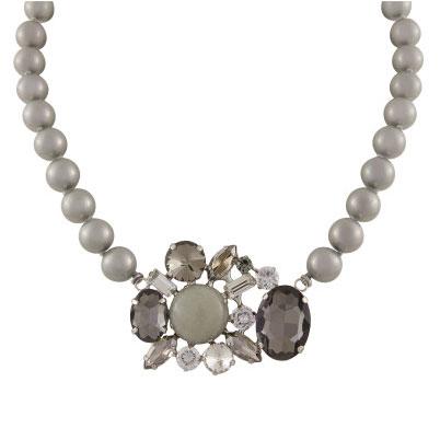 perla Halskette