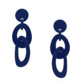 inastyle-steckerohrring-mila-blau
