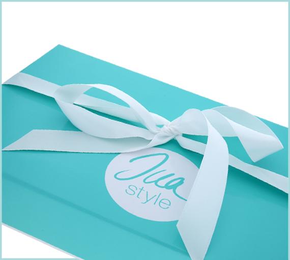 INAstyle | Geschenkgutscheine Box