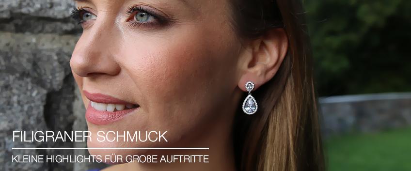 Shop-Kategorie - Filigraner Schmuck