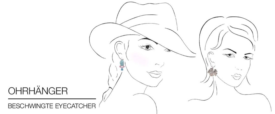 Shop-Kategorie - Ohrhänger