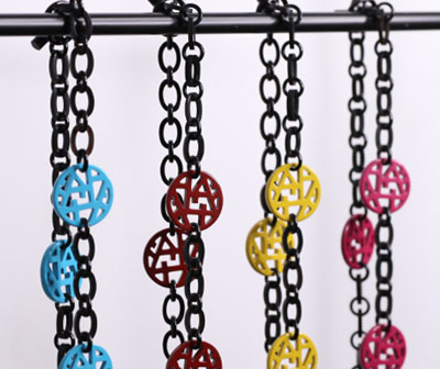 INAstyle Halsketten